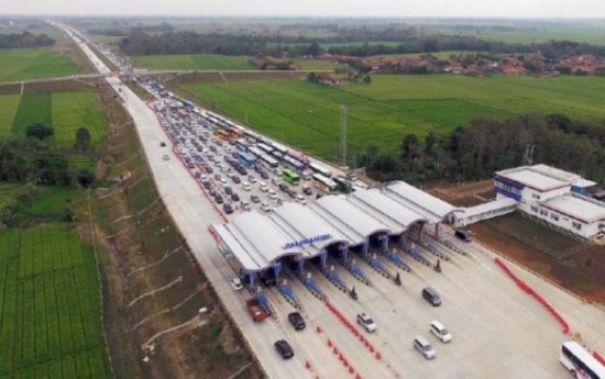 Sewa Lebaran Diproyeksi Dongkrak Penjualan Mobil Penumpang Hingga 15%