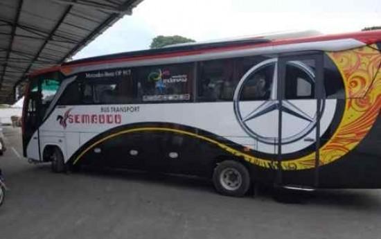 Sewa Tips Memilih Jasa Penyewaan Bus Pariwisata Untuk Perjalanan Kantor
