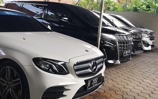 Manfaat Menggunakan Jasa Sewa Mobil di Jakarta - Berita | Sembodo Rent a Car