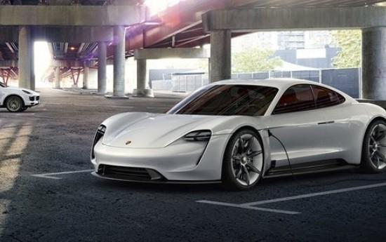 Sewa Porsche Siap Bangun Stasiun Pengisian Listrik di Indonesia Sebelum 2021