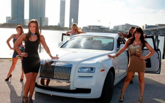 Sewa Mobil Apa Yang Paling Disebut Dalam Sebuah Lagu?
