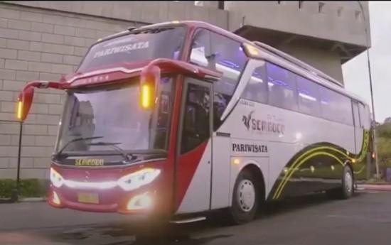 Sewa Ingin Sewa Bus Luxury Jakarta ? 5 Kenyamanan Ini Akan Anda Rasakan
