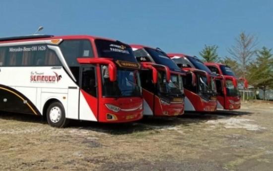 Sewa Tips Sewa Bus Jakarta untuk Kelancaran Perjalanan Bisnis Anda