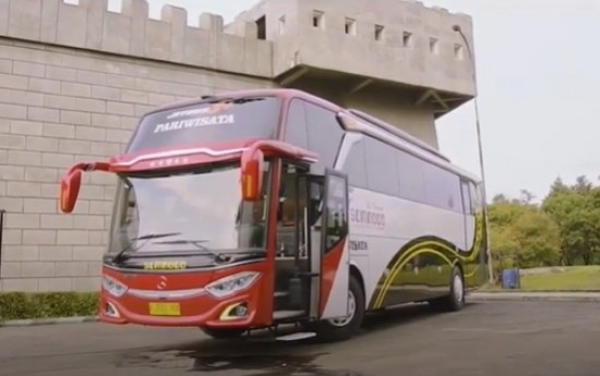 Sewa Tips Keamanan Saat Sewa Bus Pariwisata Jakarta bagi Penumpang