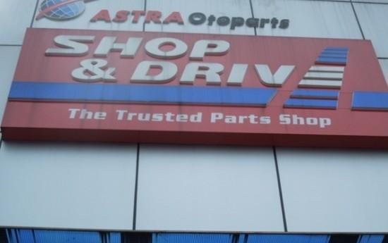 Sewa Pengecekan Gratis di Shop & Drive