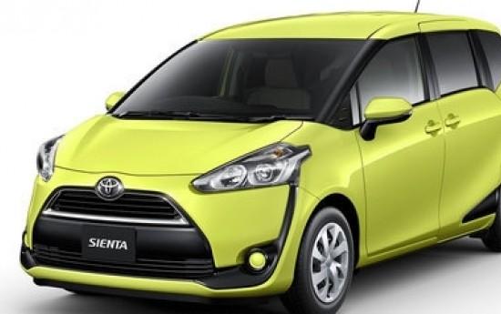 Sewa Toyota Sienta Siap Rilis Minggu Depan!