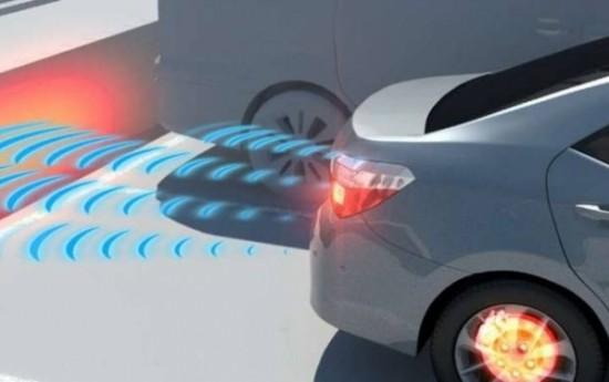 Sewa Alasan Honda Begitu 'Pelit' Pasang Sensor Parkir di Mobilnya