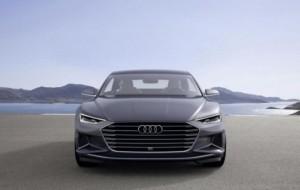"Mobil Pengantin Audi A8 ""Super Canggih"" Siap Lawan BMW Seri 7, Mercedes-Benz S-Class & Lexus LS"