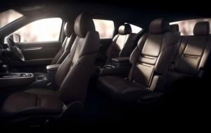 Mobil Pengantin CX-8, Calon Penantang Honda CR-V 7 Penumpang dari Mazda