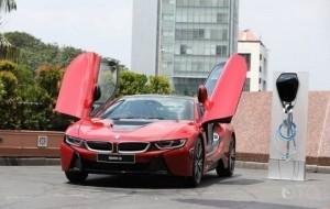 Mobil Pengantin Kemenperin Ingatkan Jangan Asal Jualan Mobil Listrik