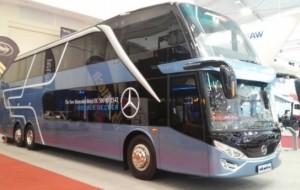 Mobil Pengantin Pengangguran Bisa Berkurang, Asalkan Pemerintah Tidak Impor Bus dan Truk Secara Utuh
