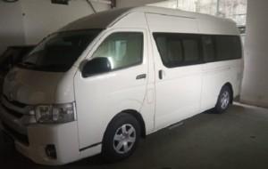Mobil Pengantin Keuntungan Menggunakan Jasa Rental Hiace Premium Sembodo