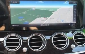 Mobil Pengantin Mercedes-Benz Buat Sistem Navigasi yang Tahu Lokasi Rawan Kejahatan