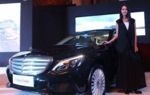 Mobil Pengantin Mercedes-Benz C-Class Facelift Diluncurkan, Sudah Rakitan Lokal