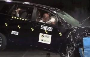 Mobil Pengantin Hasil Uji Tabrak Innova Terbaru Masih yang Terbaik
