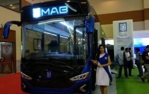 Mobil Pengantin Bus Listrik untuk Jakarta, PT MAB Siap Penuhi Harapan Jokowi