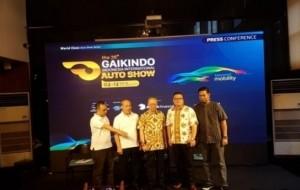 Mobil Pengantin GIIAS 2018 Siapkan Inspirasi dan Wawasan Beyond Mobility