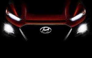 Mobil Pengantin Hyundai Kona 2018 Siap Tantang Juke dan C-HR