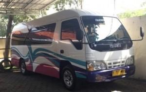 Mobil Pengantin Sembodo Sediakan Rental Microbus Elf Untuk Berbagai Kegiatan Anda
