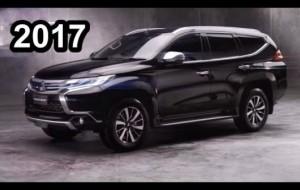 Mobil Pengantin Genjot Produksi Xpander, Pajero Sport Kini Statusnya CBU