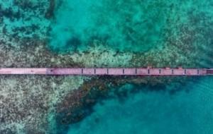 Mobil Pengantin  Paket Wisata Pulau Tidung Bersama SEMBODO RENT CAR