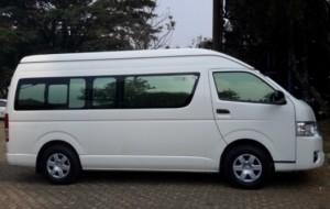Mobil Pengantin Sembodo Rent Car, Rental Hiace Profesional dan Terbaik di Jakarta