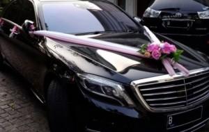 Mobil Pengantin Sembodo Sedia Jasa Rental Mobil Mewah Jakarta sebagai Mobil Pengantin