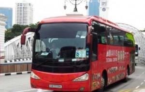 Mobil Pengantin Ini Loh Keuntungan Sewa Bus Pariwisata Bagi Keluarga Anda