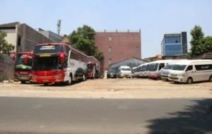 Mobil Pengantin Ingin Libur Akhir Tahun, Berikut Harga Sewa Bus Pariwisata Sembodo