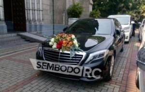Mobil Pengantin Keuntungan Menggunakan Jasa Sewa Mobil Lepas Kunci