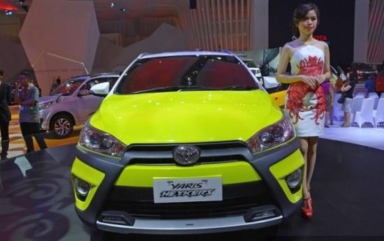 Sewa Rumor Toyota Yaris Terbaru, Komunitas: Sudah Direncanakan