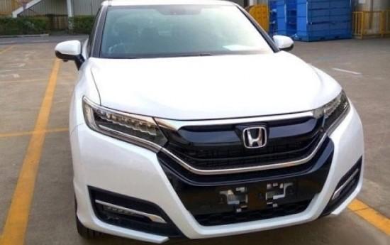 Sewa Honda UR-V Siap Diluncurkan Maret