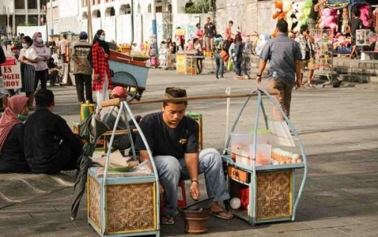 Sewa Destinasi Paket Wisata Jakarta One Day Tour dari SEMBODO