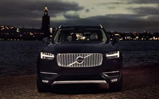 Sewa Resmi Pegang Volvo, Garansindo Andalkan All New Volvo XC90 dan S90