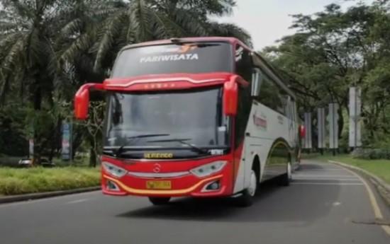 Sewa 6 Tips Atasi Rasa Bosan Ketika Berada di Dalam Bus Pariwisata Jakarta