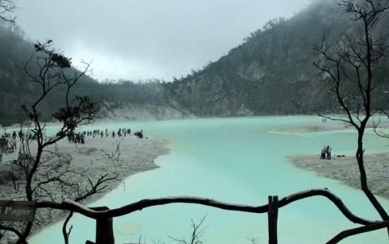 Sewa Paket Wisata Bandung Sembodo Mulai dari Rp 800 ribuan