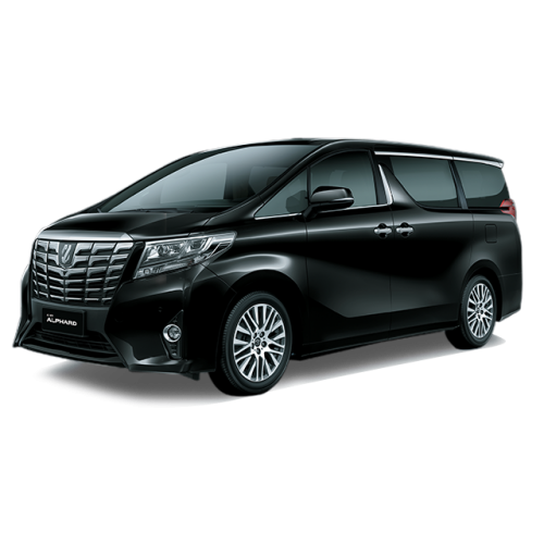 Toyota Alphard & Vellfire Transformer - Sewa Mobil Pribadi