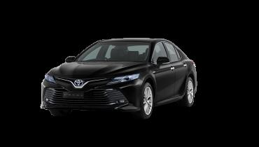 Sewa mobil Toyota All New Camry