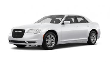 Sewa mobil Daimler Chrysler