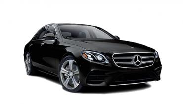 Sewa mobil Mercedes Benz E250
