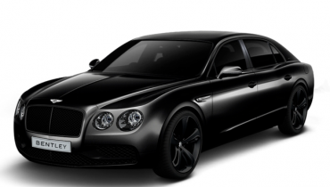 Sewa mobil Bentley Flying Spur