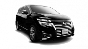 Sewa mobil Nissan Elgrand HWS
