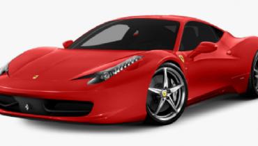Sewa mobil Ferrari