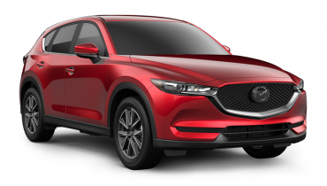 Sewa mobil Mazda CX5