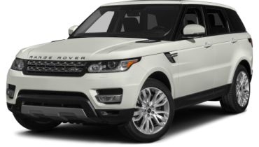 Sewa mobil Range Rover