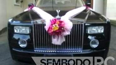 Sewa mobil Mobil Pengantin