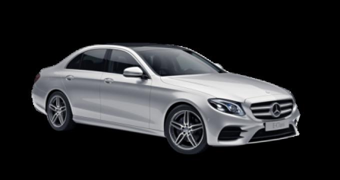 Sewa mobil online - Mercedes Benz E300