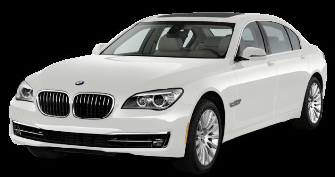 Sewa mobil online - BMW 730LI