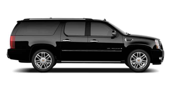 Sewa mobil online - Cadillac Escalade