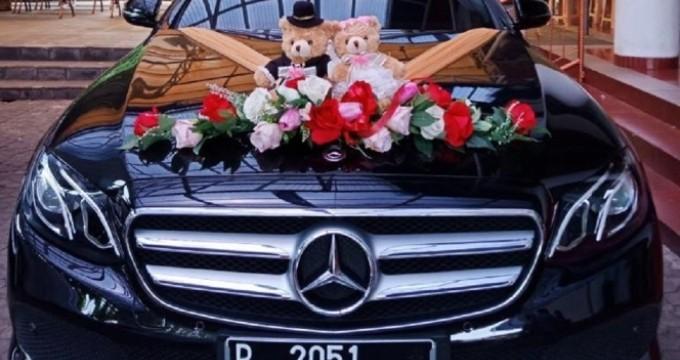 Sewa mobil online - Mobil Pengantin